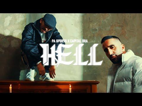 PA Sports & Capital Bra – Hell