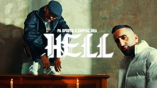 PA SPORTS X CAPITAL BRA - HELL (prod. by Chrizmatic)