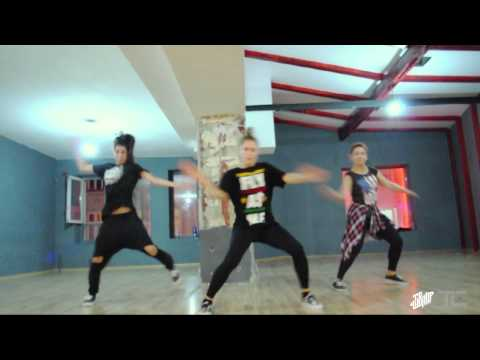 """Ne Chuvam da Tancuvash"" F.O. x EL THE CENTER x choreography"