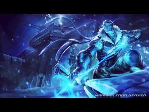 Gregory Muzyn- The Arctic Warrior (2015 Epic Dark Vengeful Hybrid Orchestral)