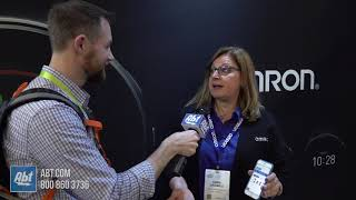 CES 2019 - Omron HeartGuide Wearable Blood Pressure Monitor