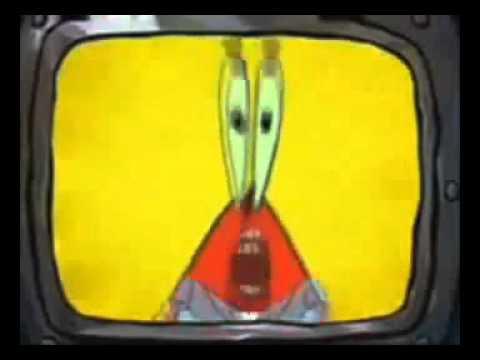 Eminem and Sponge Bob   - Just lose it.mp4