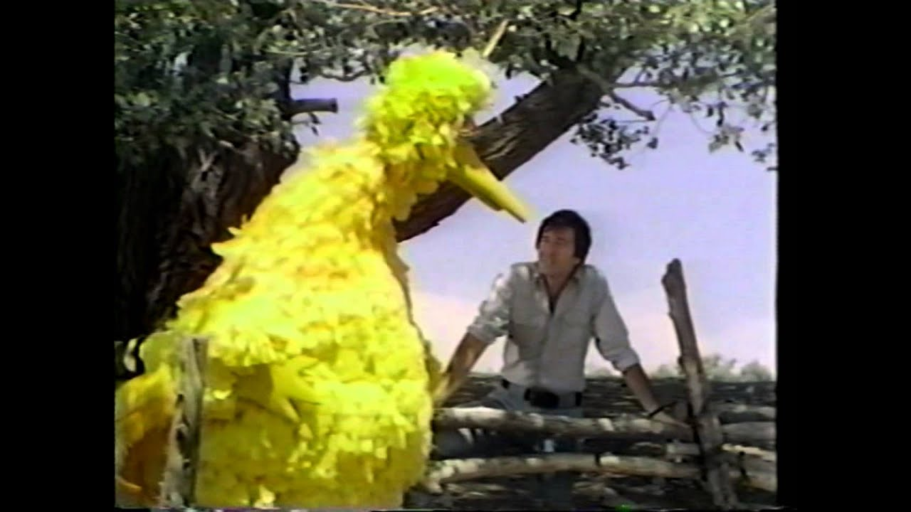 Classic Sesame Street Visiting New Mexico Part 3 Youtube