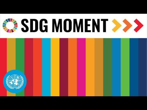 SDG Moment - Youth In Action, UN Deputy Secretary-General &