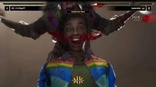 Mortal Kombat 11 West Europe 2021   Full Tournament! TOP8 + Finals