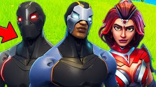 NEW BATTLE PASS SEASON 4 NOUVELLES (2 LLAMAS IN ONE GAME) - Fortnite Battle Royale