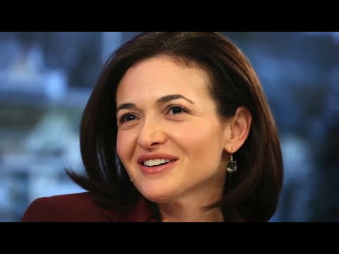 Ideas for Tomorrow | Sheryl Sandberg, Chief Operating Officer of Facebook - Full Program