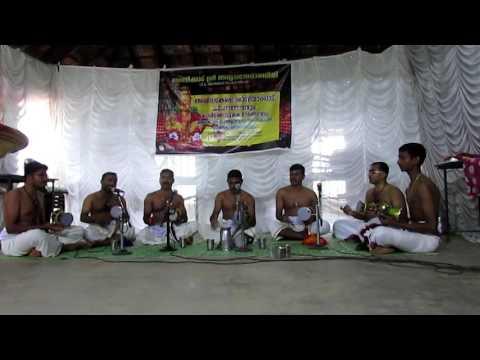 Akhila Kerala Shasthampaat Mahotsavam - Anthikad Thrissur 2016