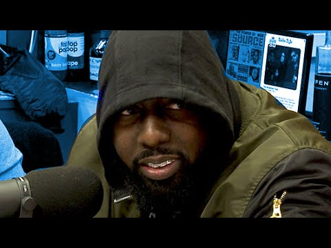 Trae Tha Truth Interview at The Breakfast Club Power 105.1 (01/15/2016)
