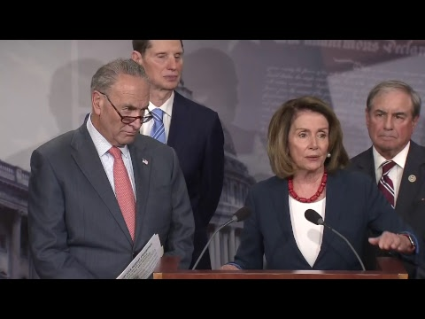 Democrats Urge GOP To Abandon Plan To Cut Medicare & Medicaid To Give Tax Cuts To Millionaires