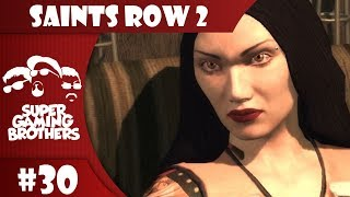 SGB Play: Saints Row 2 - Part 30 | Their Flights Have Been Cancelled