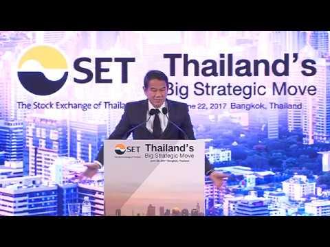 Thailand Gateway ; Eastern Ecomic Corridor (EEC)