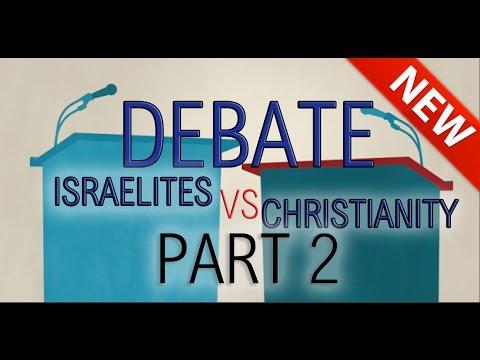 IUIC & SwCC Debate part 2