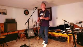 Crem - If I needed someone (The Beatles cover)