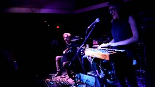 HOT NERDZ | Commune San Diego |  March 26, 2014 at SODA BAR
