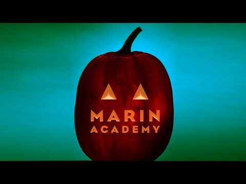 The Haunting of Marin Academy : Episode 2