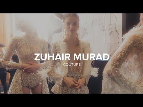 Zuhair Murad Spring Summer 2018 - Haute Couture
