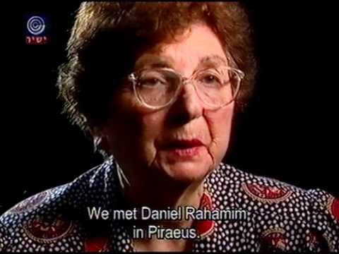 """מדליקי המשואות תשס""""ד (2004) - סיפורה של סטלה ישראל פרנקו"""