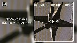 New Orleans Instrumental No 1