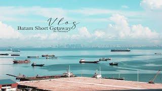 A week in my life | Batam short getaway