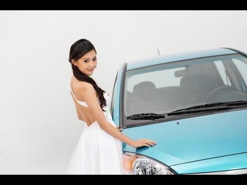Mitsubishi、中华汽车2014台北车展名模抢先曝光