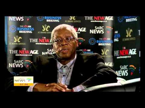 Johannesburg State Capture discussion 2
