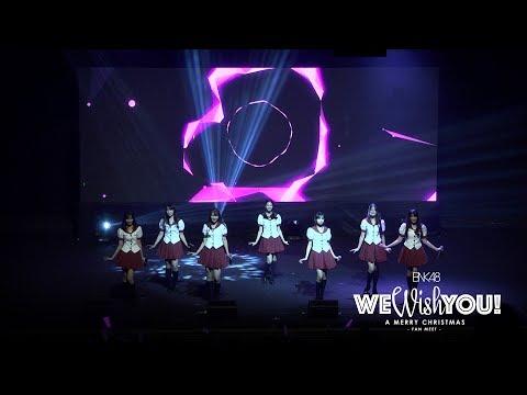 「Skirt, Hirari –พลิ้ว–」from BNK48 We Wish You! A Merry Christmas –Fan Meet– / BNK48