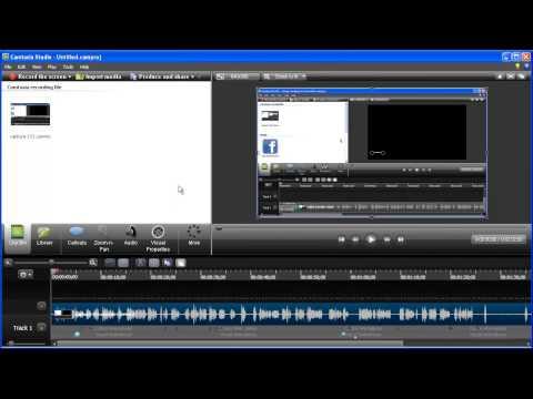 CS8 ทำคลิปให้ชัด อัพ youtube