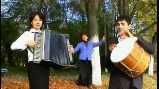 осетинская песня