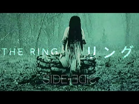 The Ring vs. Ringu: Which Did You Like Best?