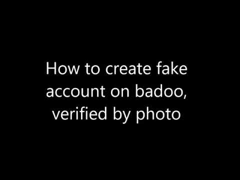 Create A Baddo Account Without Photo Verification [Easy]