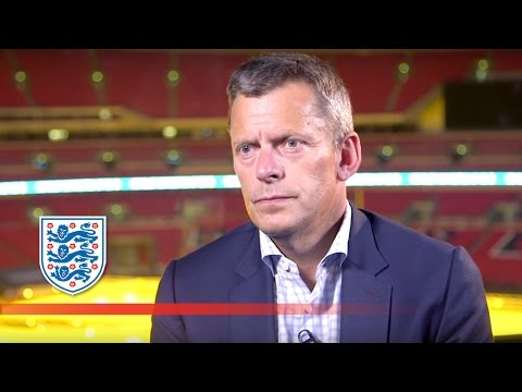 The FA CEO Martin Glenn explains Sam Allardyce dismissal