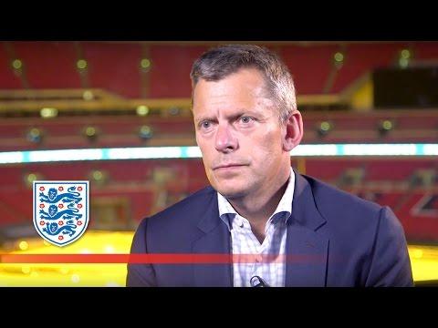 FA CEO Martin Glenn explains Sam Allardyce departure