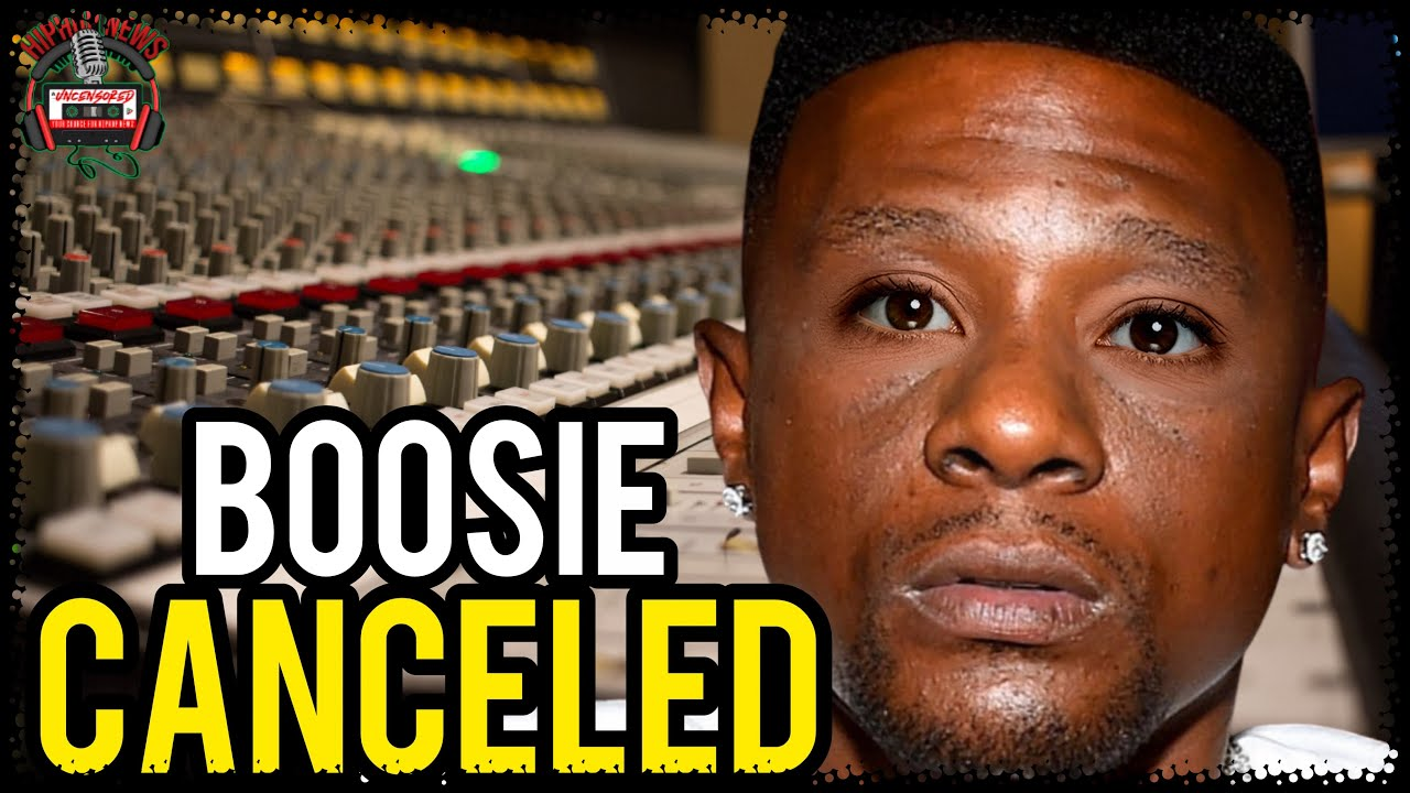 Boosie Is Finished After Posting This Video About Lil Nas X?