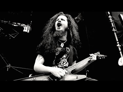 DIMEBAG DARRELL's 29 Greatest Guitar Techniques!