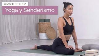 Yoga para el Deporte | Senderismo