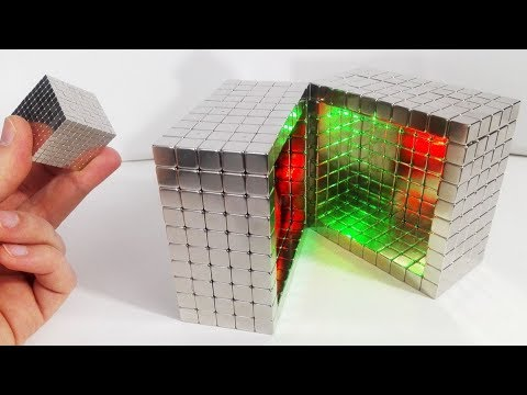 MAGNET CUBE