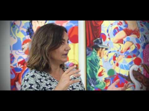 KAC Crónicas de un Artista Cubano Ciro Quintana