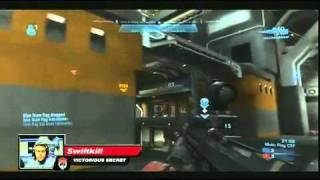Halo Reach Finals: MLG D.C 2010 - Victorious Secret vs Vicious Intent (Part 3)