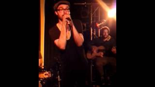 Mark Forster - Du und Ich (Berlin, 29.05.2012, crystal club)
