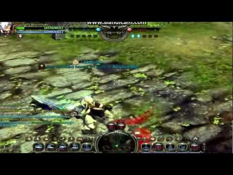 DNSEA : Westwood Server : 1 vs 1 Rounds