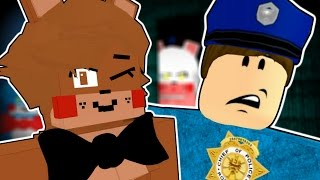 FIVE NIGHTS IN ANIME IN ROBLOX | FNIA Roblox Edition