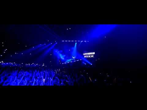 Hardwell   I AM HARDWELL #UnitedWeAre 2015 Live At Ziggo Dome Official After Movie