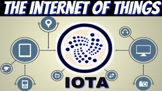 IOTA Explained Simple (2018)