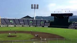 2017宮崎大会聖心ウルスラ優勝の瞬間