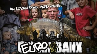 Urban Banx Carp Fishing FULL MOVIE Alan Blair in EUROBANX + 11 languages - NASH 2014 DVD