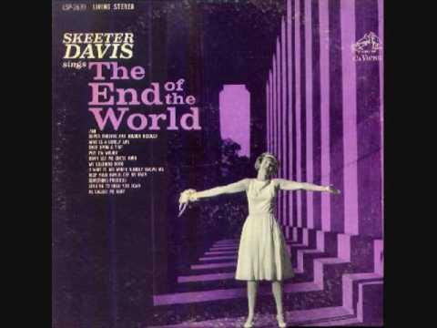 Skeeter Davis - Keep Your Hands Off My Baby (1963) mp3