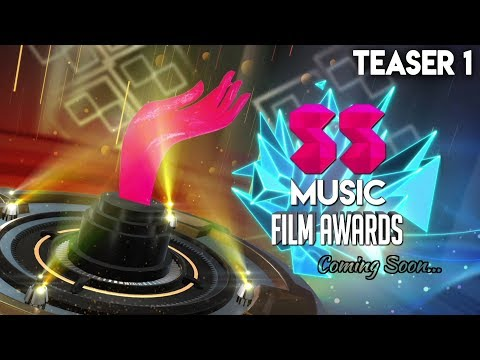 SS Music - Film Awards 2018 Promo Teaser #1  | Conceptualised and Shot by - Interns of SS Music