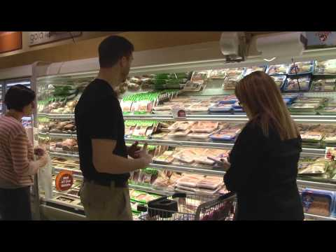 Lunds Byerlys Grocery Stop
