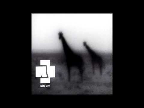 Rammstein - Keine Lust [Instrumental]